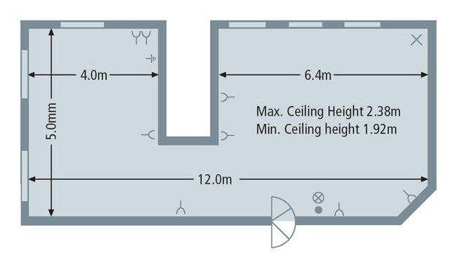 Arden Floor Plan