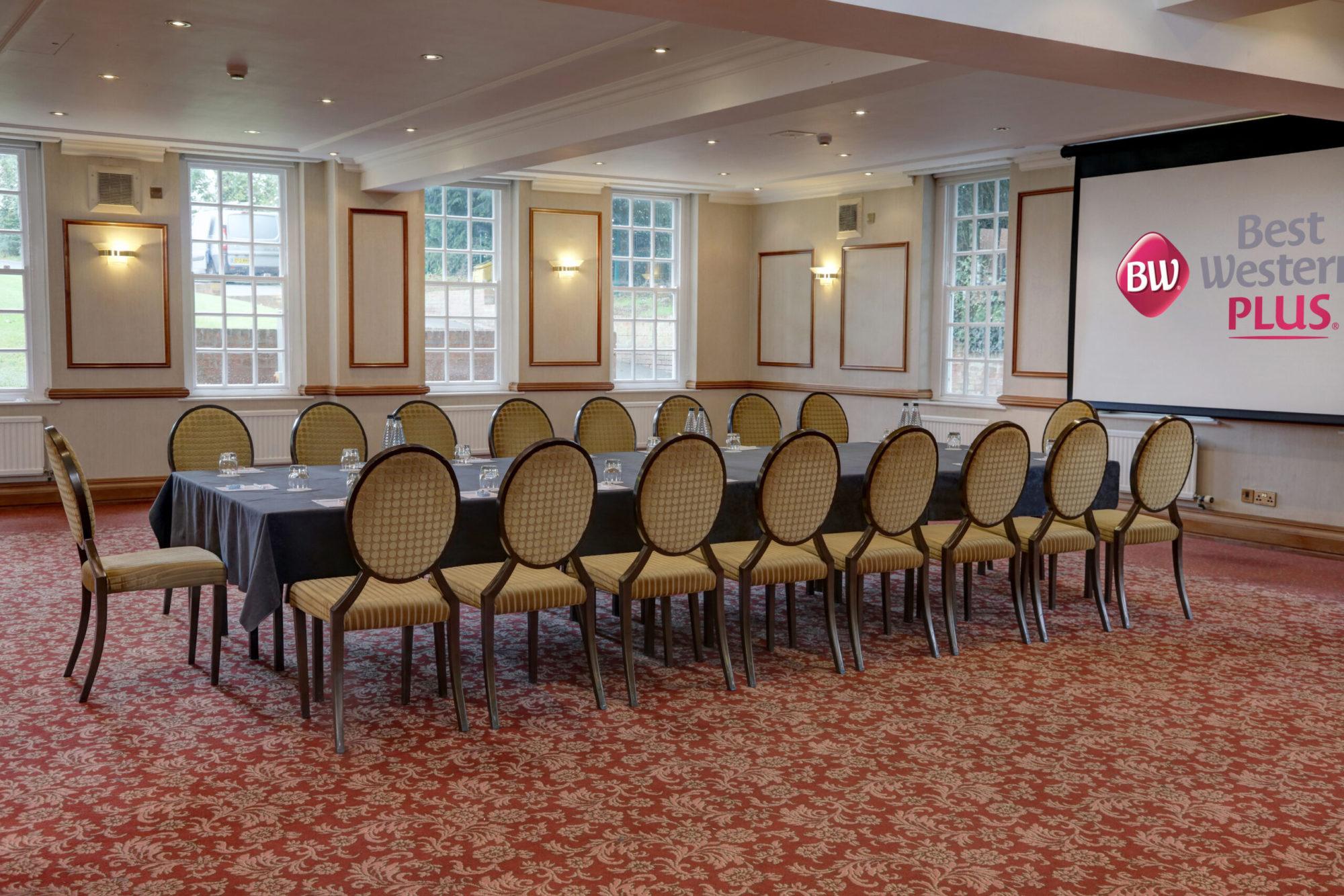 Cedars Conference Room