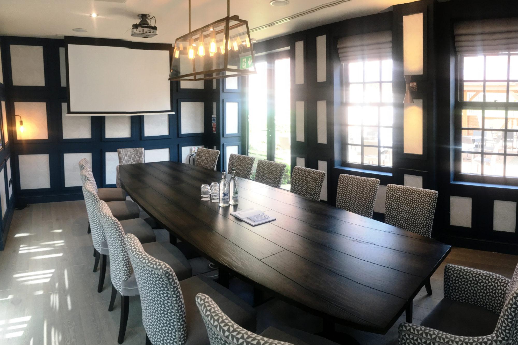 Marcos Meeting Room
